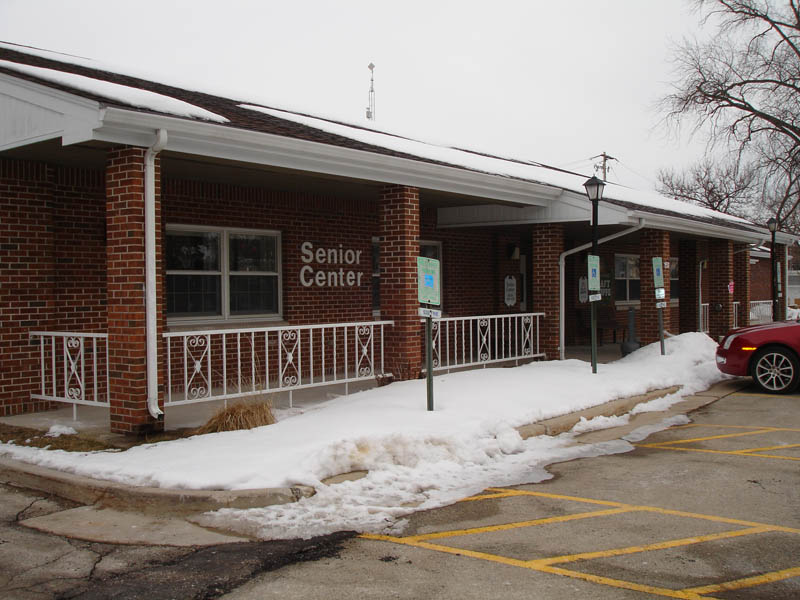 Fond Du Lac Senior Center 2